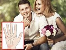 Ai sở hữu đường hôn nhân thế này, kết hôn rồi hạnh phúc ngập tràn, sự nghiệp lên như diều gặp gió