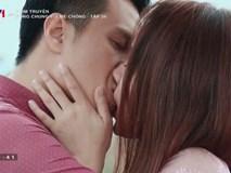 Tua chậm nụ hôn ngọt lịm của Bảo Thanh từng khiến Việt Anh rung động mạnh