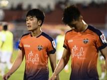 Xuân Trường chơi 66 phút, CLB Gangwon có trận thắng 2-1
