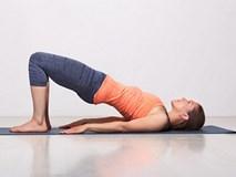 Chóng mặt, nhức đầu bất chợt, hãy thực hiện ngay những bài tập yoga này
