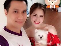 Phản ứng khôn ngoan của sao nam Việt khi vợ ghen tuông