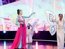 Phi Thanh Vân bị loại khỏi gameshow vì hát yếu, hụt hơi