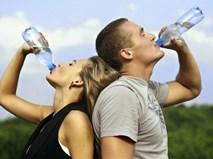 5 thời điểm tuyệt đối không nên uống nước