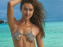 """Đây là lý do Irina Shayk xứng danh """"nữ thần bikini sexy nhất""""!"""
