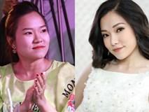 """Gần một năm sau ly hôn, vợ cũ Lâm Vinh Hải đã """"lột xác"""" xinh đẹp đến ngỡ ngàng"""