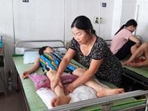 Cô giáo trẻ bị liệt nửa người sau một mũi tiêm vào mông, chưa tìm ra nguyên nhân
