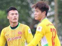 Thủ môn U20 Việt Nam sợ bị HLV Hữu Thắng loại khỏi U22 Việt Nam