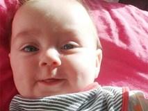 Bé 6 tháng tuổi bị bố đẻ say rượu và phê ma túy hành hạ đến chết