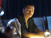 """Cận cảnh màn hóa trang của Lương Bổng trong phim """"Người phán xử"""""""