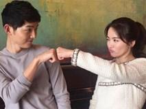 Trước tin kết hôn cực sốc, đã nhiều lần có bằng chứng Song Joong Ki và Song Hye Kyo đang hẹn hò!