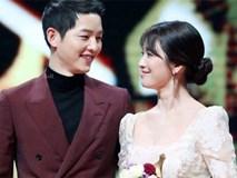 Song Joong Ki và Song Hye Kyo về chung một nhà: Khối tài sản khổng lồ đến cỡ nào?
