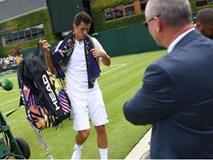 Sao tennis Australia bị lên án nặng nề vì vạ miệng ở Wimbledon