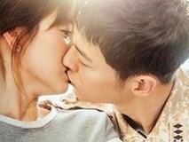 Sao Việt 'mừng rơi nước mắt' khi Song Hye Kyo và Song Joong Ki sắp kết hôn