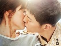 Song Joong Ki vừa gửi bức thư đến công chúng: