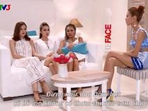 """Vietnam's Next Top Model"" dẫn trước ""The Face""!"