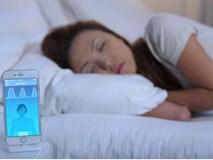 Những thiết bị công nghệ giúp ngủ ngon hơn