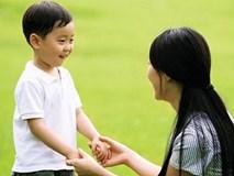 Nuôi dạy con 4 tuổi: Mọi bà mẹ đều phải dạy cho con 5 kỹ năng sống này