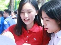 24 tỉnh thành bắt đầu công bố điểm thi