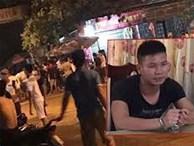 Vụ thanh niên bị chém: Đăng ảnh 'không nguyên vẹn' trên Facebook bị phạt thế nào?