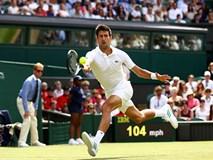Tin thể thao 6/7: Scandal chấn động Wimbledon của Djokovic