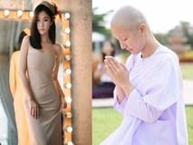 """""""Nữ hoàng xế hộp"""" số 1 Thái Lan bất ngờ xuống tóc đi tu khiến nhiều người sửng sốt"""