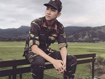 Nhìn loạt mỹ nam Việt này mặc cảnh phục, bạn sẽ quên luôn Song Joong Ki