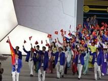 Thể thao Việt Nam giảm từ 10 còn 2 phó đoàn ở Sea Games