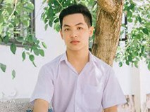 Nam sinh đạt điểm 10 duy nhất môn Văn: 'Mong một lần có thể gặp và trò chuyện cùng cô Tâm'