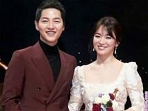"""Tuổi Sửu và tuổi Dậu là """"trời sinh một cặp"""" đấy! Song Joong Ki và Song Hye Kyo sẽ có hôn nhân viên mãn?"""