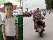 Bé trai 6 tuổi mất tích ở Quảng Bình
