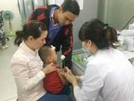 Bác sĩ nhi lên tiếng trước tình trạng tẩy chay tiêm vắc-xin