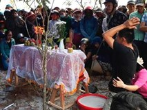 Công an Quảng Bình: Bé Nghĩa bị sát hại sau khi đưa đi khỏi nhà