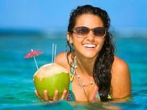 8 bí quyết giữ sức khỏe trong mùa hè