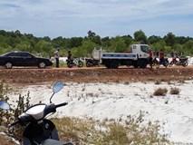 Vụ bé trai tử vong ở Quảng Bình: Không loại trừ nguyên nhân tư thù