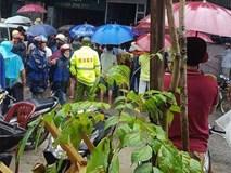 Hà Giang: Sạt lở lúc trời mưa, 2 cháu nhỏ bị vùi lấp trong quán internet