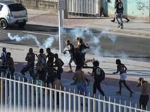 Nổ súng trên sân cỏ Brazil khiến một người chết