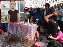 Bé trai mất tích, nghi bị sát hại ở Quảng Bình: Khởi tố gấp vụ án để điều tra