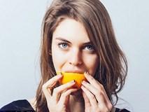Ăn một quả cam mỗi ngày có thể làm giảm nguy cơ sa sút trí tuệ