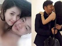 """Lộ ảnh nhạy cảm, Quang Lê """"âm thầm"""" chia tay bạn gái 9x?"""