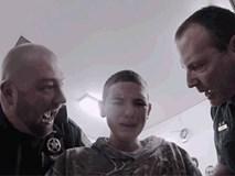 Con 13 tuổi ngỗ nghịch, gia đình cho đi tù 1 tháng và kết quả không ai ngờ