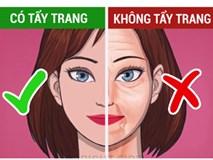 Thói quen xấu trước khi ngủ phụ nữ nên dừng ngay lập tức