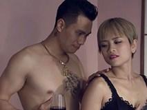 'Người phán xử' tập 32: Ông trùm sai đàn em dằn mặt bồ nhí của Phan Hải