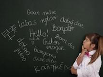 Những quan niệm sai lầm của cha mẹ về khả năng học ngoại ngữ của trẻ