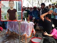 Ai chịu trách nhiệm việc bé Nô mất tích và bị sát hại?