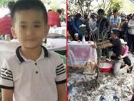 Thực hư thông tin bắt 2 nghi phạm sát hại bé trai 6 tuổi ở Quảng Bình