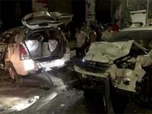 Nhân viên khách sạn ở Sài Gòn lái ôtô của khách gây tai nạn chết người