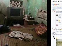 """""""Nếu đây là phòng của người yêu bạn thì sao"""" - hình ảnh và câu hỏi đang gây tranh cãi nhất ngày hôm nay!"""