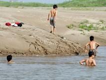 Bộ Y tế khuyến cáo 9 biện pháp phòng ngừa trẻ bị tử vong vì đuối nước