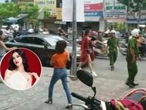 """Bị cảnh sát giao thông """"hỏi thăm"""" vì đỗ xe sai quy định, Đông Nhi nói gì?"""