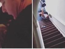 Không trả phòng đúng giờ, nữ du khách Nam Phi bị chủ nhà trọ đẩy ngã từ cầu thang xuống đất